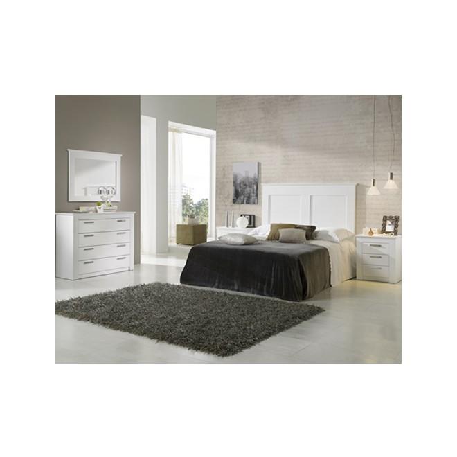 Dormitorio saya con c moda precio por despiece muebles for Precio muebles dormitorio