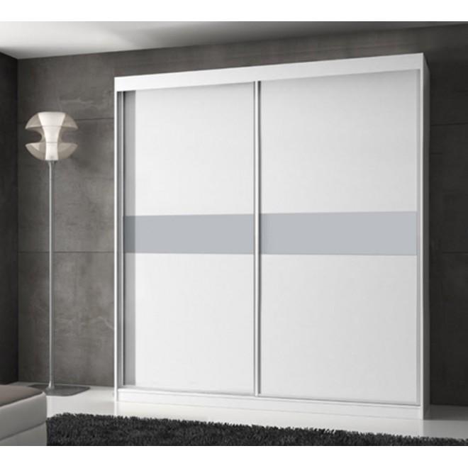 Armario blau puertas correderas muebles room - Puertas armario correderas ...