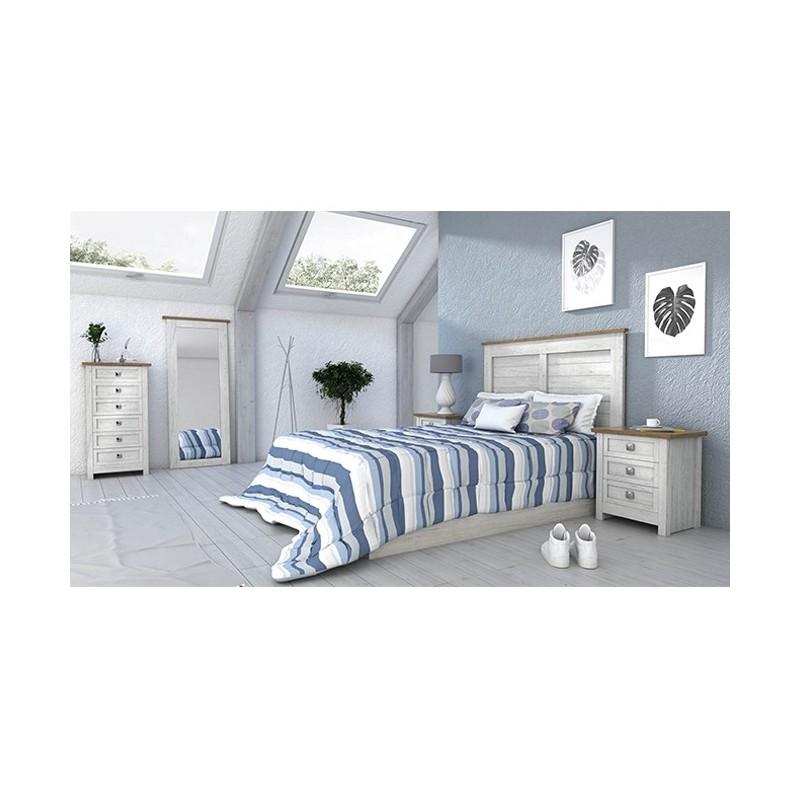 Dormitorio Baku con Sinfonier