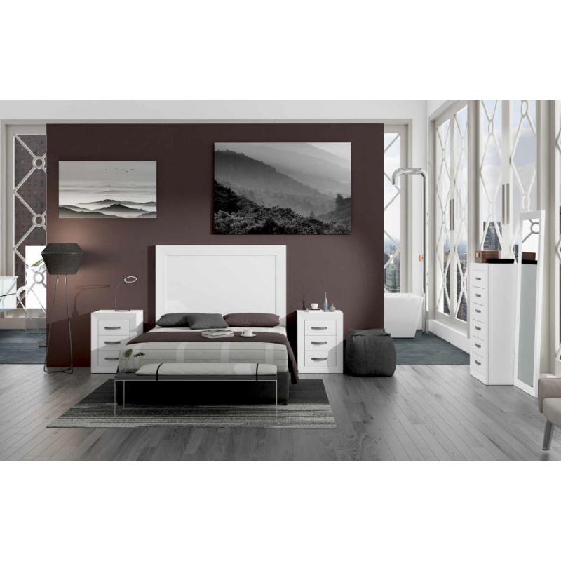 Dormitorio DUBLIN CLASICO 07