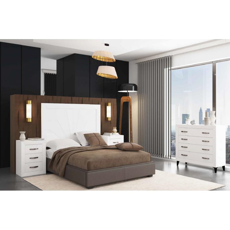 Dormitorio DUBLIN CLASICO 09