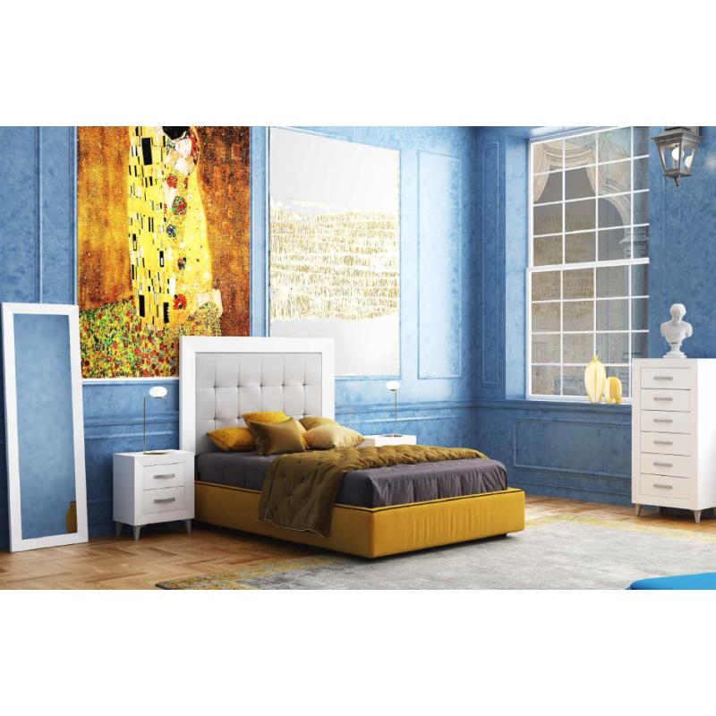 Dormitorio DUBLIN CLASICO 10