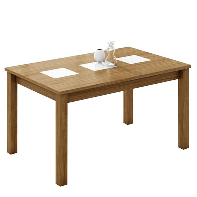 Mesa trippel extensible 3 colores disponibles muebles room for Mesa rectangular extensible