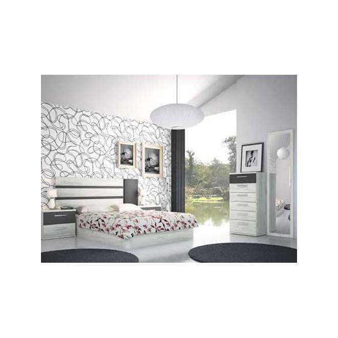 DORMITORIO - Muebles ROOM