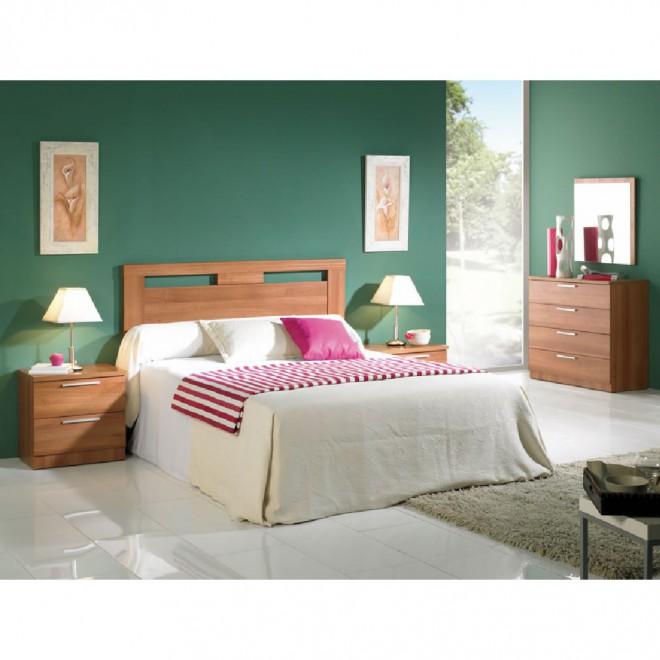 Dormitorio sen walnut precio por despiece muebles room for Precio muebles dormitorio