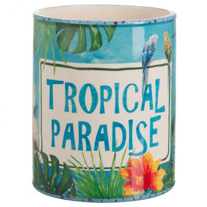 Maceta tropical - 3 tamaños