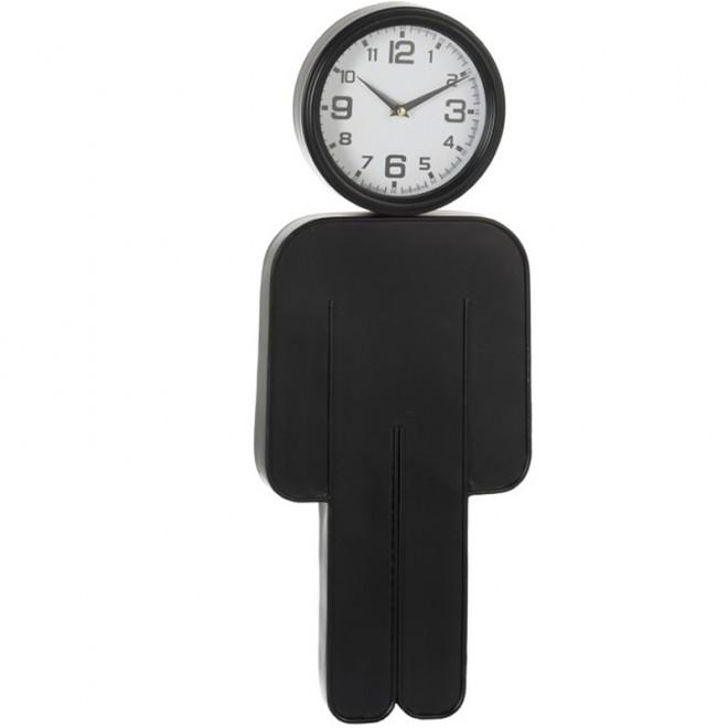 Reloj moderno hombre 65 cms