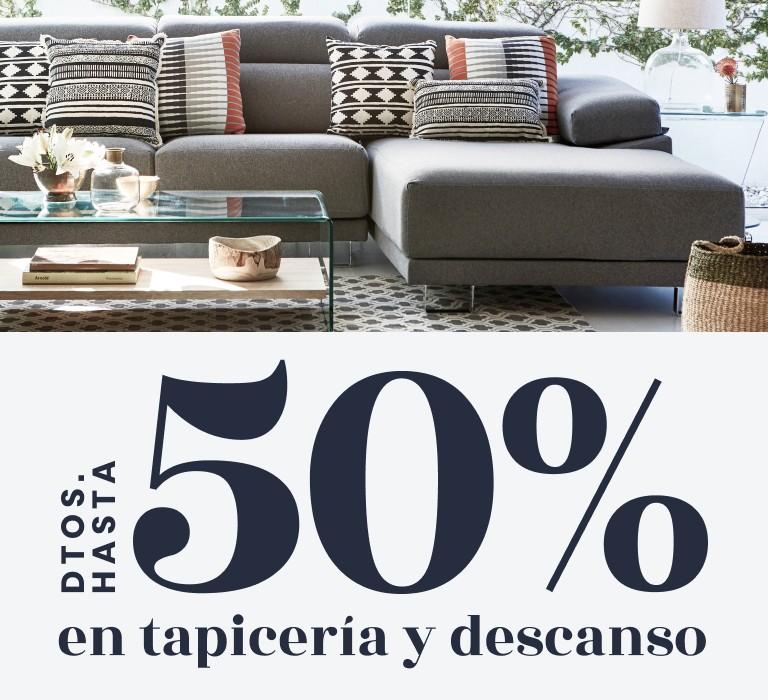50%dto - Octubre